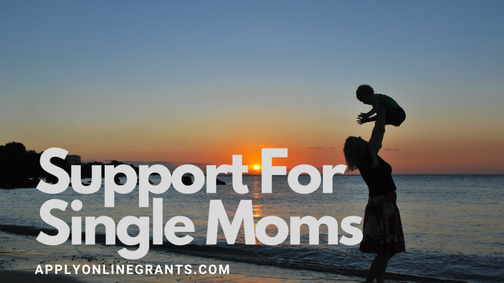 Hardship Loans for Single Mothers in America