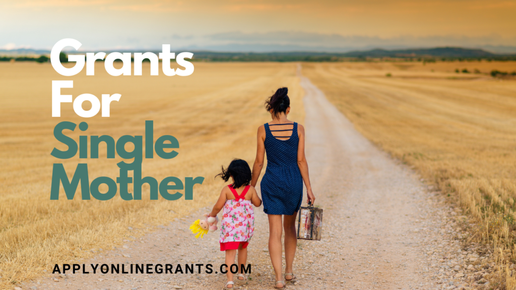 Best Grants for Single Mothers in New York
