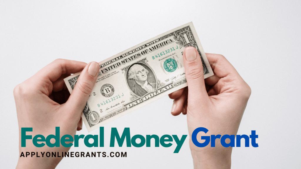 Hardship Grants Money
