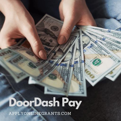 DoorDash Pay