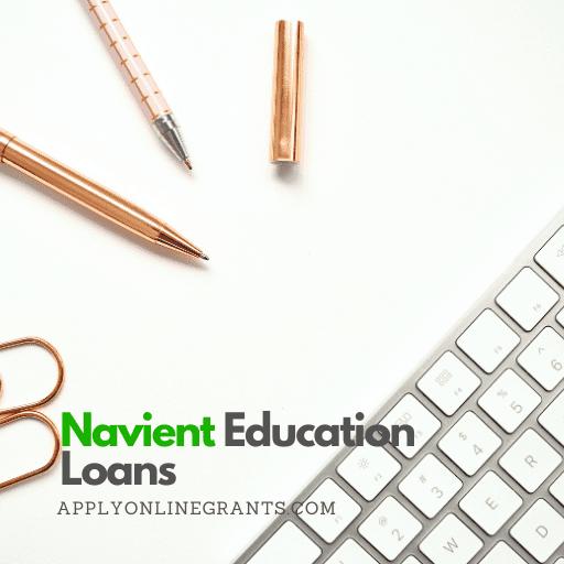 Navient Education Loans
