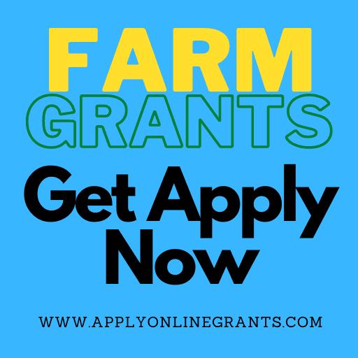 Farm Grants for Females