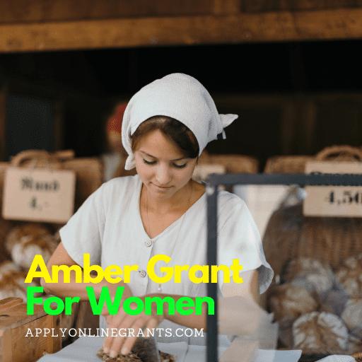 Amber Grant Foundation
