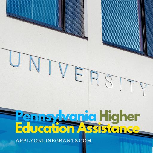 Pennsylvania Higher Education