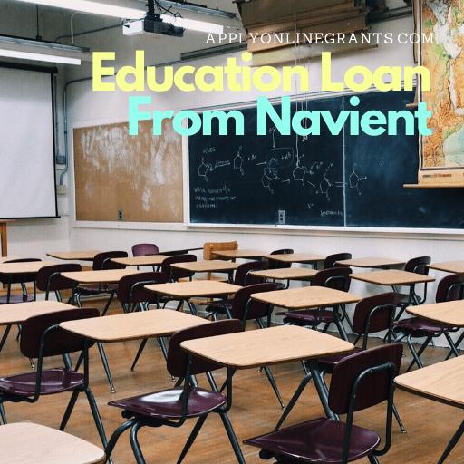 Navient Education Loan