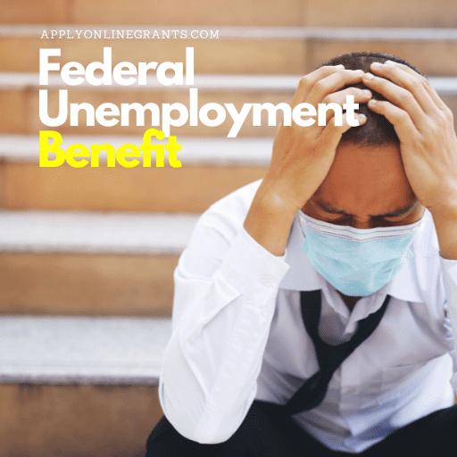 Federal Unemployment Benefit