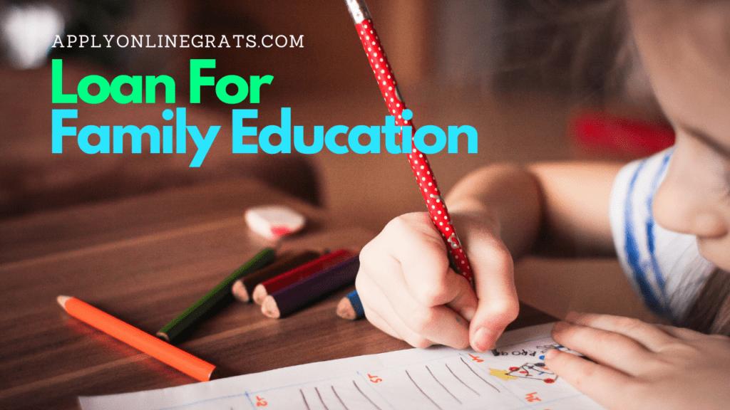 Federal Family Education Loan