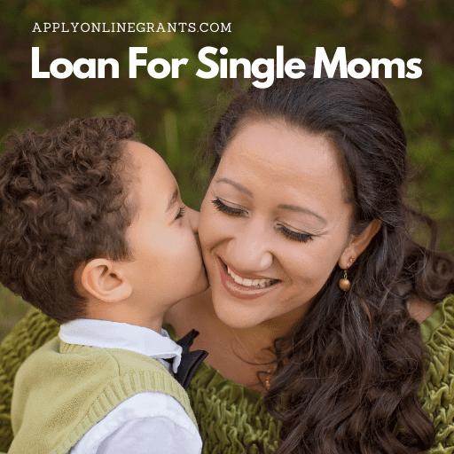 Hardship Loans for Single Mothers