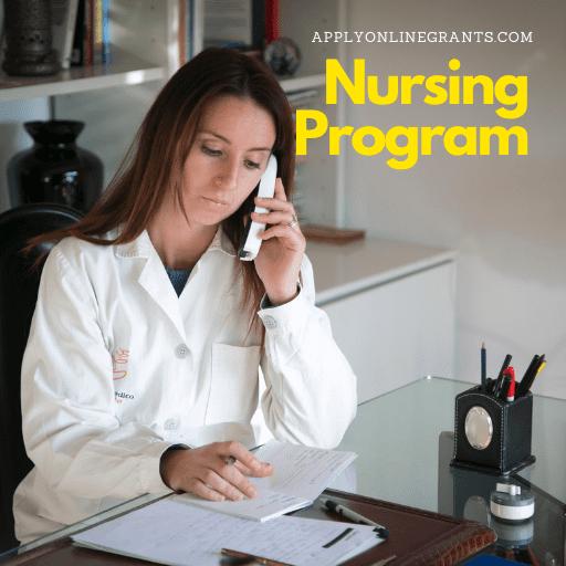 Program For Nursing Schools