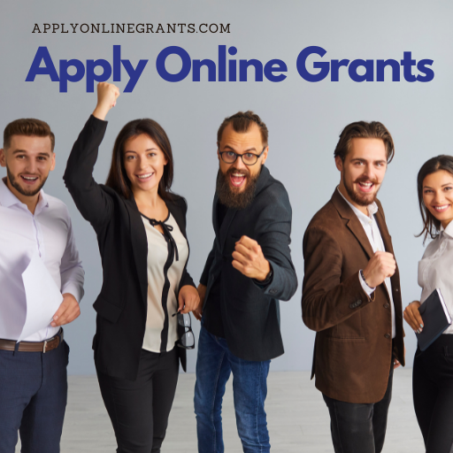 Apply Online Grants