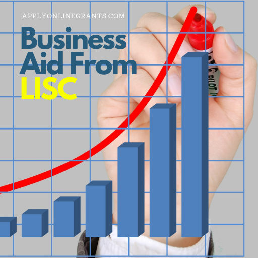LISC Small Business Aid