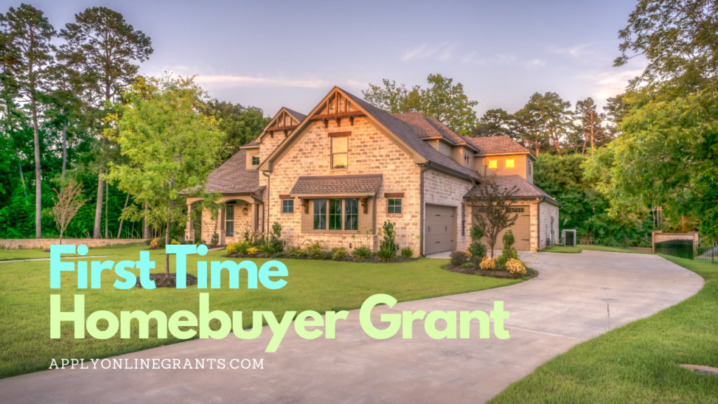 Homebuyer Grant For Healthcare Workers