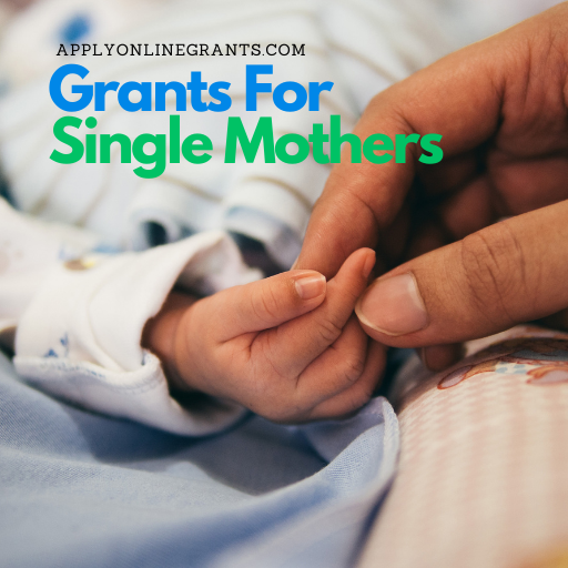 Single Moms Grants