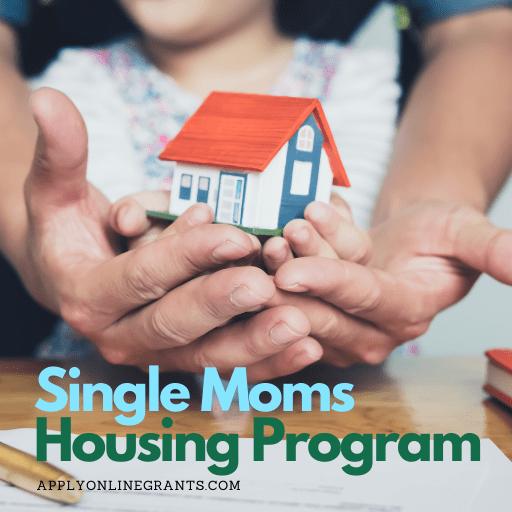 Housing For Single Moms
