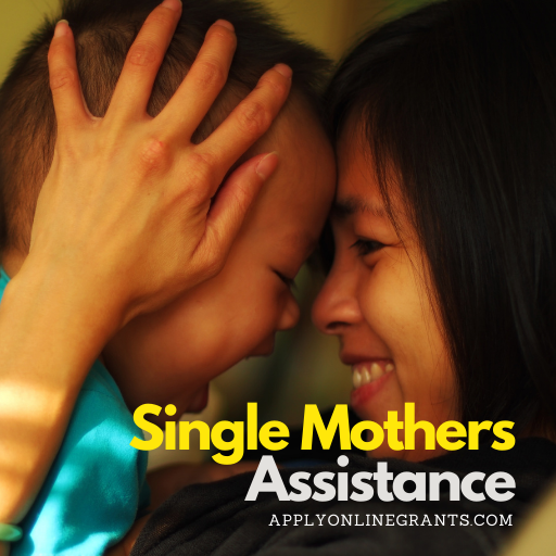Single Mothers Assistance in New York