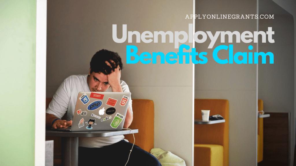 NJ Unemployment Missed Weekly Claim