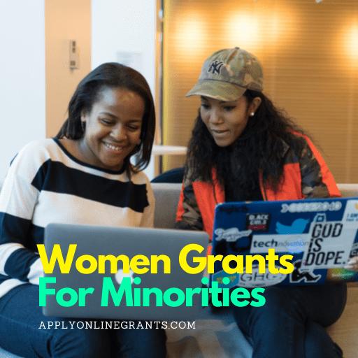 Grants for Black Women
