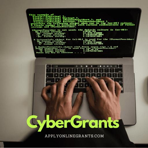 CyberGrants