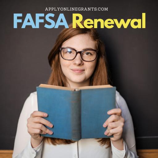 FAFSA Renewal